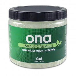 ONA GEL APPLE CRUMBLE 0,5L